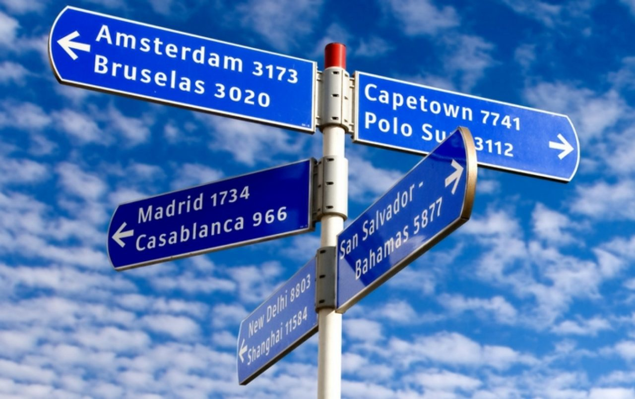 Finding work in the Netherlands: are there jobs in other
